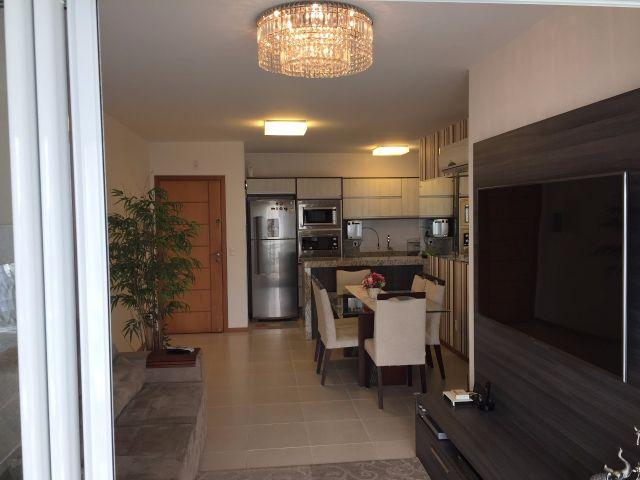Apartamento Nautilus Home Club