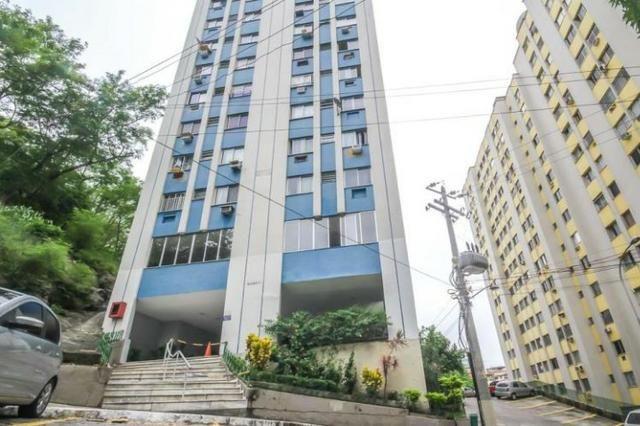 Lindo apartamento com toda infra estrutura no Engenho Novo pronto pra morar