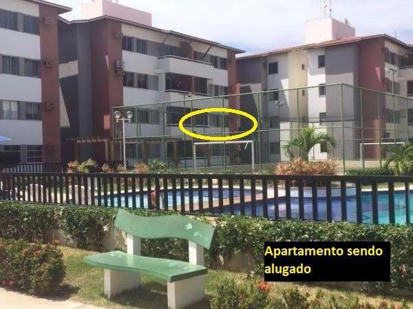 AP - Barra dos Coqueiros - Barra Club II - Excelente Vista e AP - Leia o Anúncio
