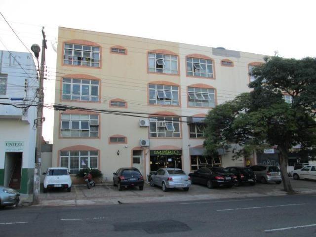 Conjunto Oriente - Ótimo Preço - Apartamento Reformado - Centro - Frente para Rui Barbosa