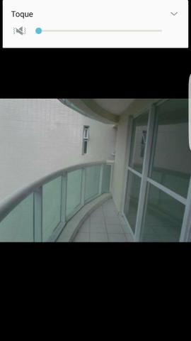 Vendo apartamento Estrela do Atlântico - Ponta Negra( direto com proprietário) 19°andar