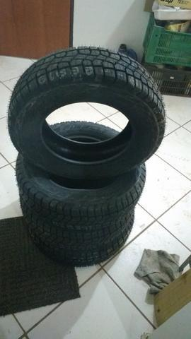 Pneu Scorpion Pirelli