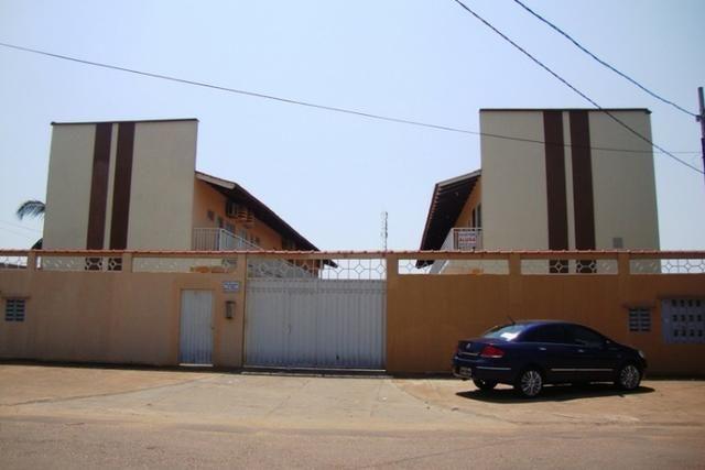 Condomínio Solar, Rua Nicaragua - Bairro Embratel