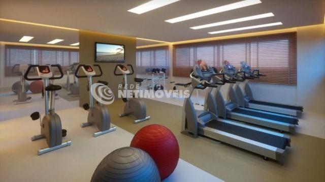 Apartamento à venda com 1 dormitórios em Amaralina, Salvador cod:625664 - Foto 12