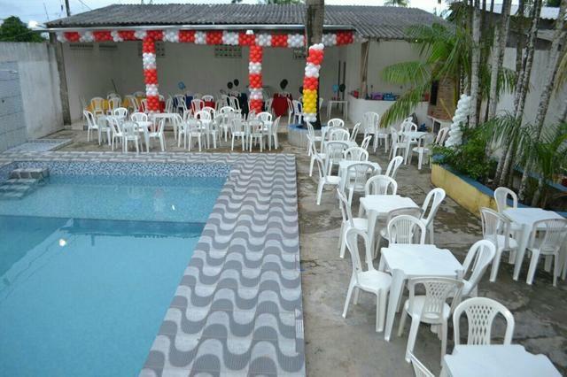 Area de Eventos