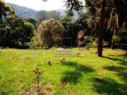 Casa à venda com 4 dormitórios em Nogueira, Petrópolis cod:2503 - Foto 17