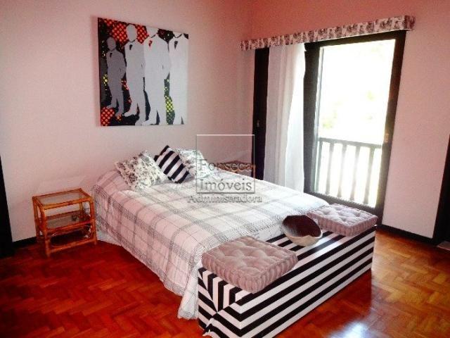 Casa à venda com 4 dormitórios em Nogueira, Petrópolis cod:2503 - Foto 10