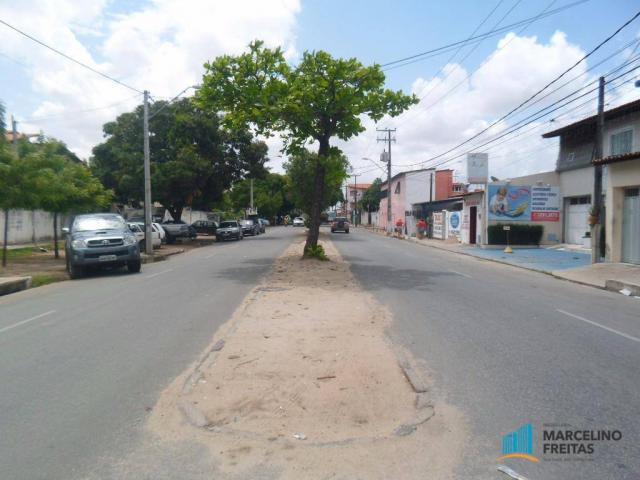 Apartamento residencial à venda, Prefeito José Walter, Fortaleza. - Foto 4