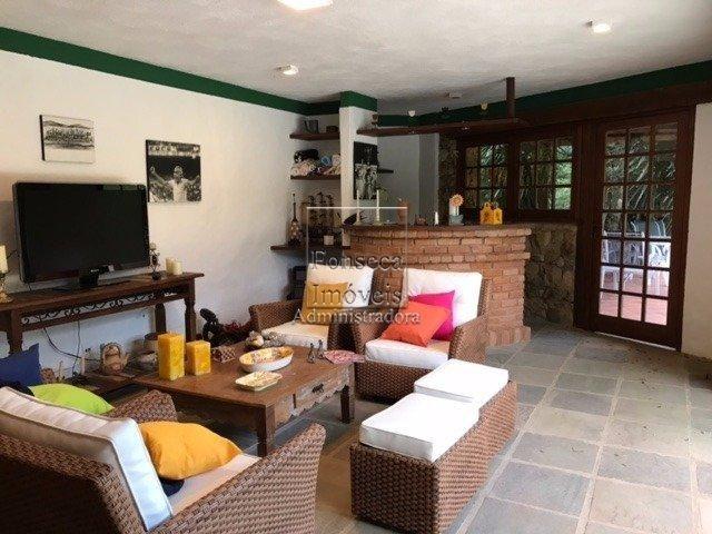 Casa de condomínio à venda com 4 dormitórios em Corrêas, Petrópolis cod:2770 - Foto 6