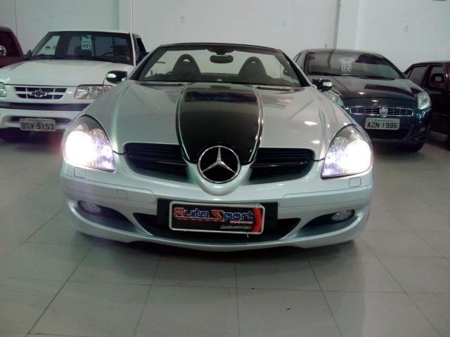 Mercedes Benz Slk 350 2005  Impecável