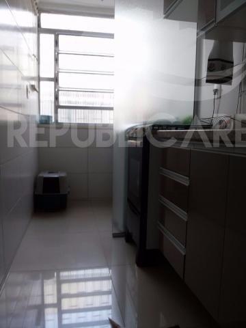 Apartamento à venda com 1 dormitórios em Higienópolis, Porto alegre cod:RP2293 - Foto 17