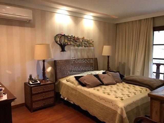 Casa de condomínio à venda com 4 dormitórios em Corrêas, Petrópolis cod:2770 - Foto 8