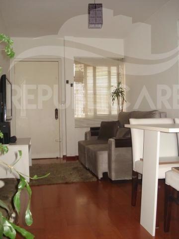 Apartamento à venda com 1 dormitórios em Higienópolis, Porto alegre cod:RP2293 - Foto 5