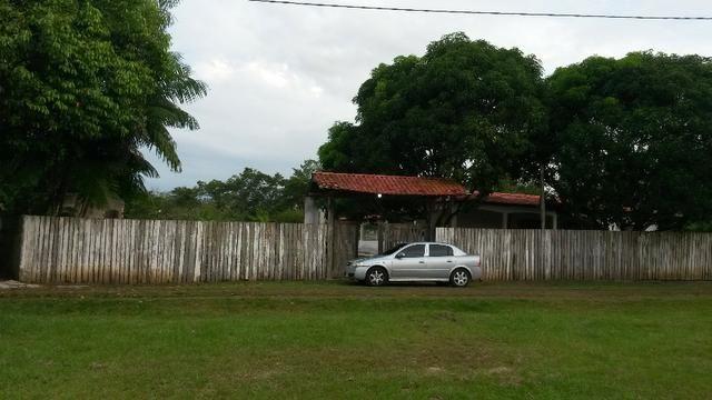 Cód. 016 - Sítio 5.500m², com casa Sede, campo de futebol e poço artesiano - Foto 8