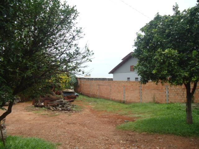 (TE1104) Terreno no Bairro Pillau, Santo Ângelo, RS - Foto 8