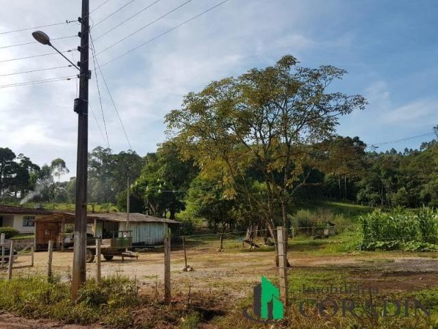 Linda Chácara em Bocaiuva do Sul - Foto 17
