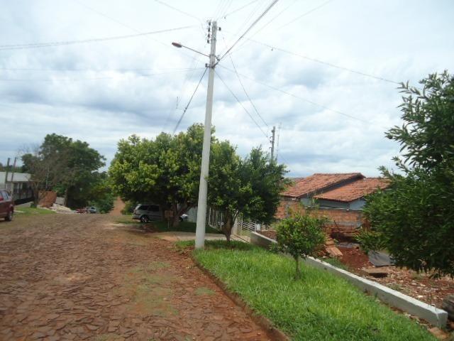 (TE1104) Terreno no Bairro Pillau, Santo Ângelo, RS - Foto 6