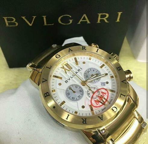 733ec180de1c0 Relógio bulgari - Bijouterias, relógios e acessórios - Cidade ...