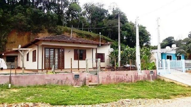 Casa para Venda, São Bento do Sul / SC, bairro Serra Alta, 3 dormitórios, 1 banheiro, 2 g - Foto 2