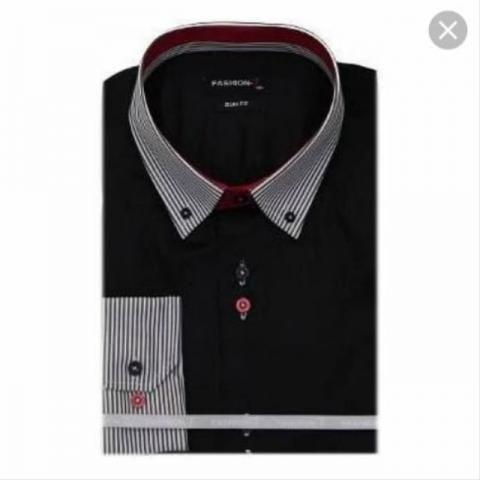 ef6845a4313 Camisas sociais esporte fino p  ocasiões especiais