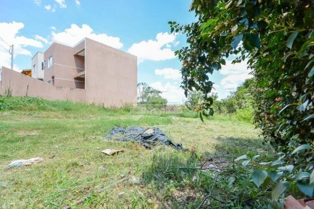 Terreno à venda em Aristocrata, São josé dos pinhais cod:146143 - Foto 4