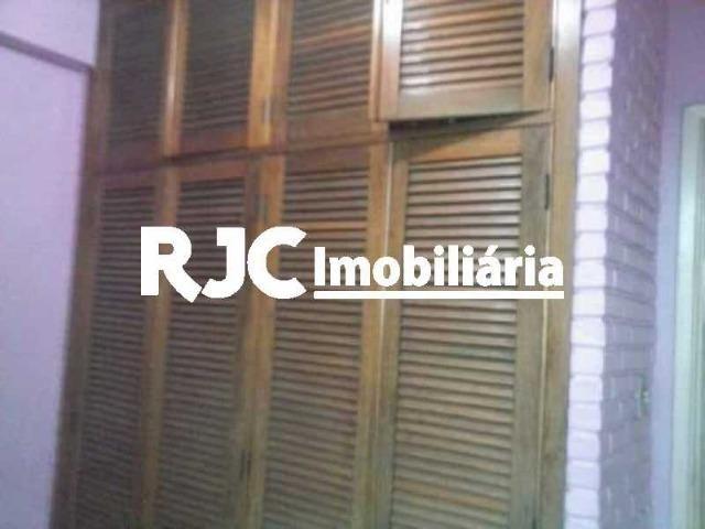 Oportunidade!!!!!! 2 qtos/dep,varanda com 1 vaga (Vila Isabel) - Foto 10