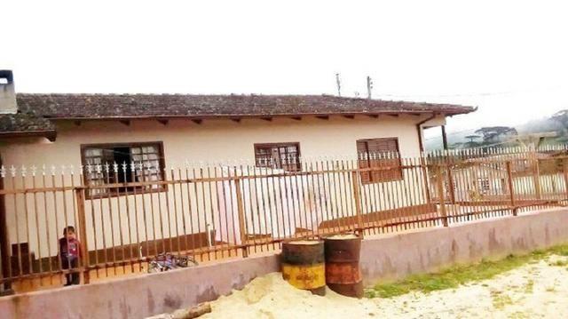 Casa para Venda, São Bento do Sul / SC, bairro Serra Alta, 3 dormitórios, 1 banheiro, 2 g - Foto 4
