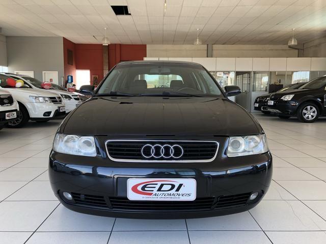 Audi A3 1.8 aspirado ano 2001