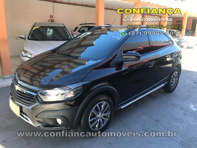 Gm - Chevrolet Onix Activ 1.4