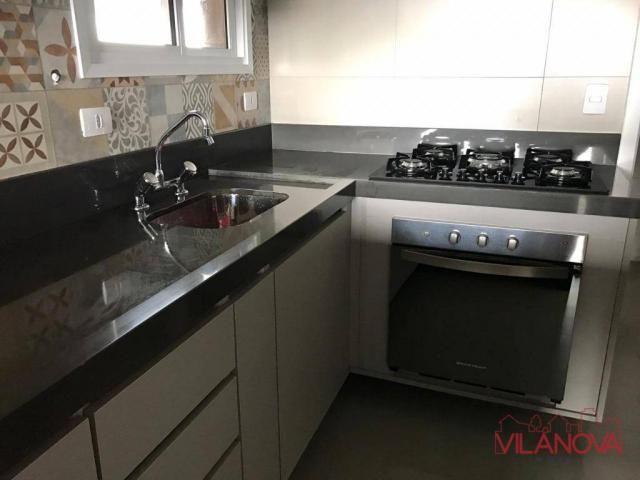 Apartamento com 2 dormitórios à venda, 75 m² por r$ 457.000 - jardim das indústrias - são  - Foto 10