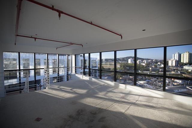 Escritório para alugar em Cristal, Porto alegre cod:LCR36628 - Foto 10