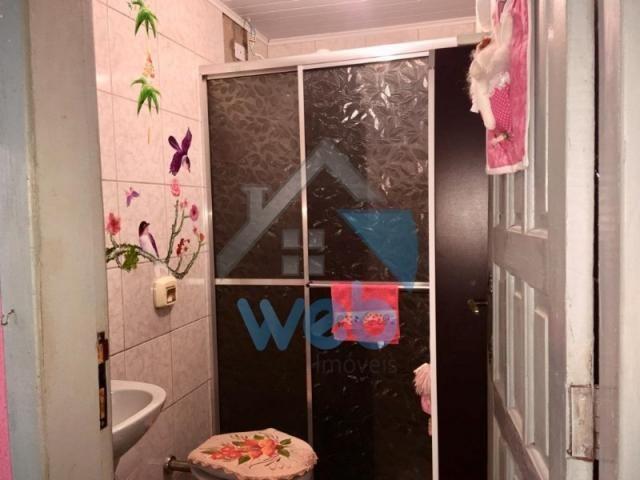 Casa à venda com 3 dormitórios em Cidade industrial, Curitiba cod:CA00600 - Foto 11