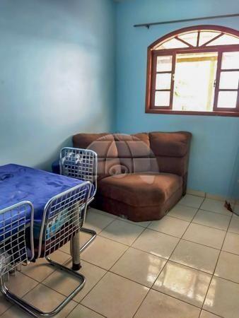Casa de condomínio à venda com 3 dormitórios em Vila são paulo, Colombo cod:151772 - Foto 8