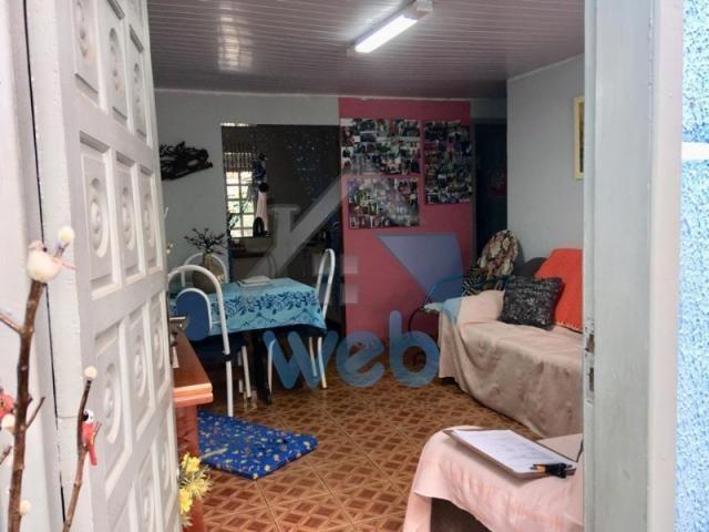 Casa à venda com 3 dormitórios em Cidade industrial, Curitiba cod:CA00600 - Foto 3