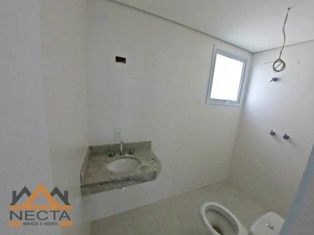 Apartamento com 3 dormitórios à venda, 127 m² por r$ 970.000,00 - indaiá - caraguatatuba/s - Foto 11