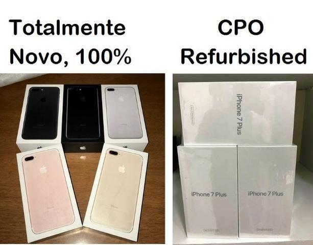 IPhone 7 Plus ( 12 X Sem Juros )