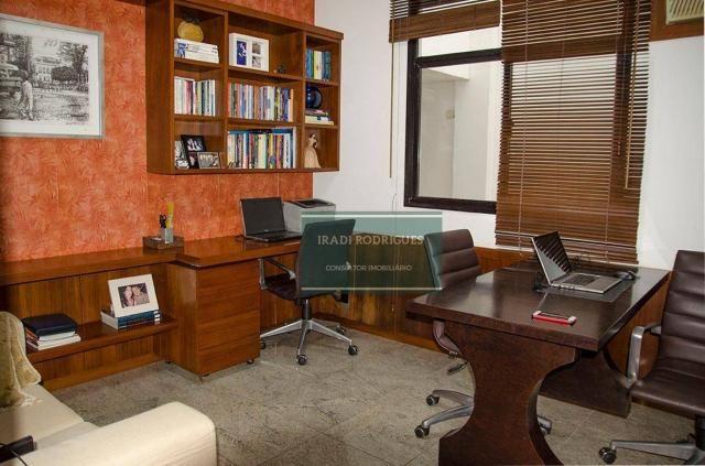 Casa com 4 dormitórios à venda, 380 m² por r$ 2.500.000 - mata da praia - vitória/es - Foto 6