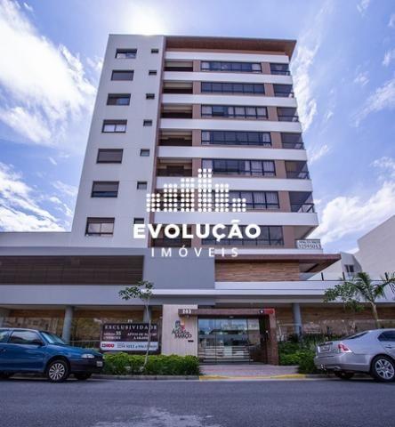 Apartamento à venda com 2 dormitórios em Balneário, Florianópolis cod:8247 - Foto 2