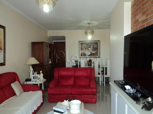 Apartamento à venda com 3 dormitórios em Centro, Campinas cod:AP015491 - Foto 2