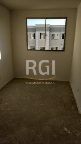 Apartamento à venda com 2 dormitórios em Operário, Novo hamburgo cod:VR28841 - Foto 14
