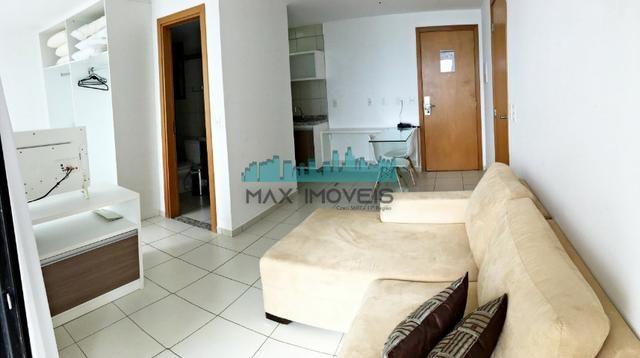 Apartamento em Ponta Negra, excelente oportunidade para investimento - Foto 7