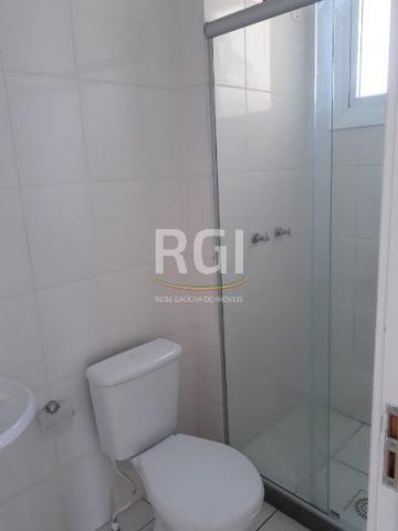 Apartamento à venda com 2 dormitórios em Feitoria, São leopoldo cod:VR28864 - Foto 9