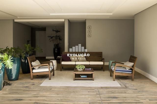 Apartamento à venda com 2 dormitórios em Balneário, Florianópolis cod:8247 - Foto 7