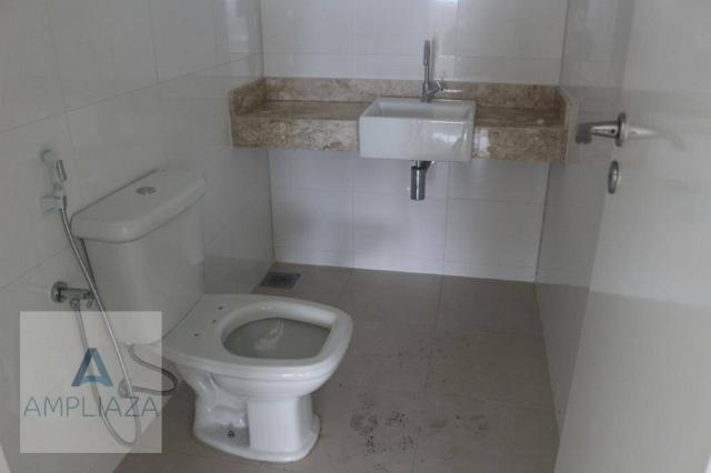 Apartamento à venda, 130 m² por r$ 2.000.000,00 - meireles - fortaleza/ce - Foto 11