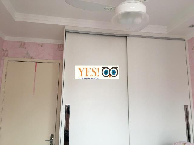 Apartamento 2/4 para Venda no Condomínio Solar Ville - Pedra do Descanso - Foto 3