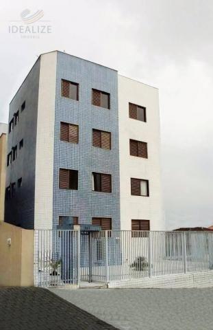 Apartamento à venda com 3 dormitórios em , São josé dos pinhais cod:1401163