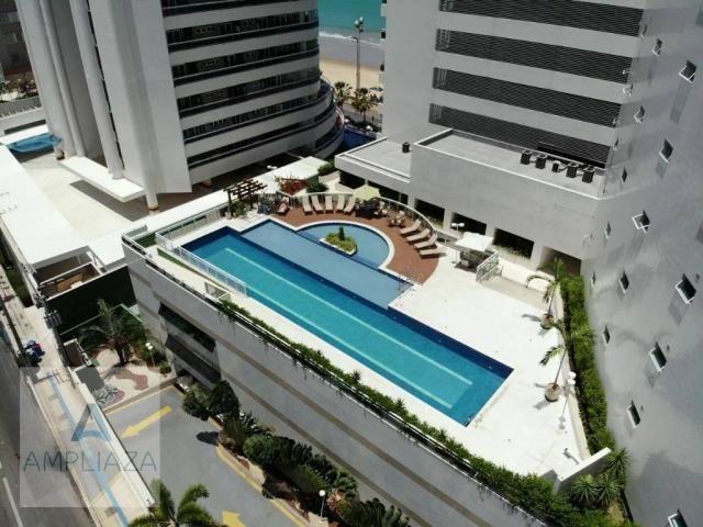 Apartamento à venda, 130 m² por r$ 2.000.000,00 - meireles - fortaleza/ce - Foto 15