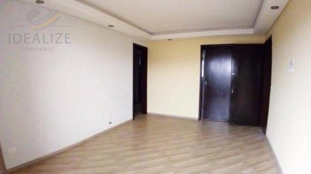 Apartamento à venda com 3 dormitórios em , São josé dos pinhais cod:1401163 - Foto 4