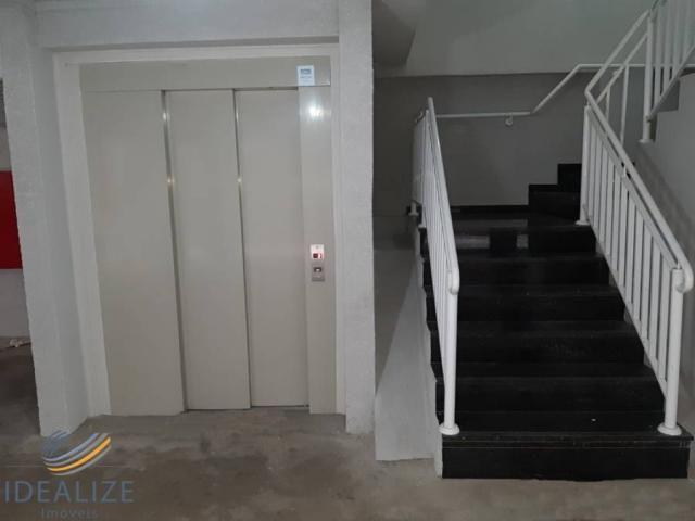 Apartamento à venda com 2 dormitórios em Cidade jardim, São josé dos pinhais cod:2057798 - Foto 2