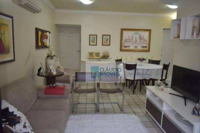 Apartamento com 3 quartos a venda em maceio, jatiuca - Foto 3